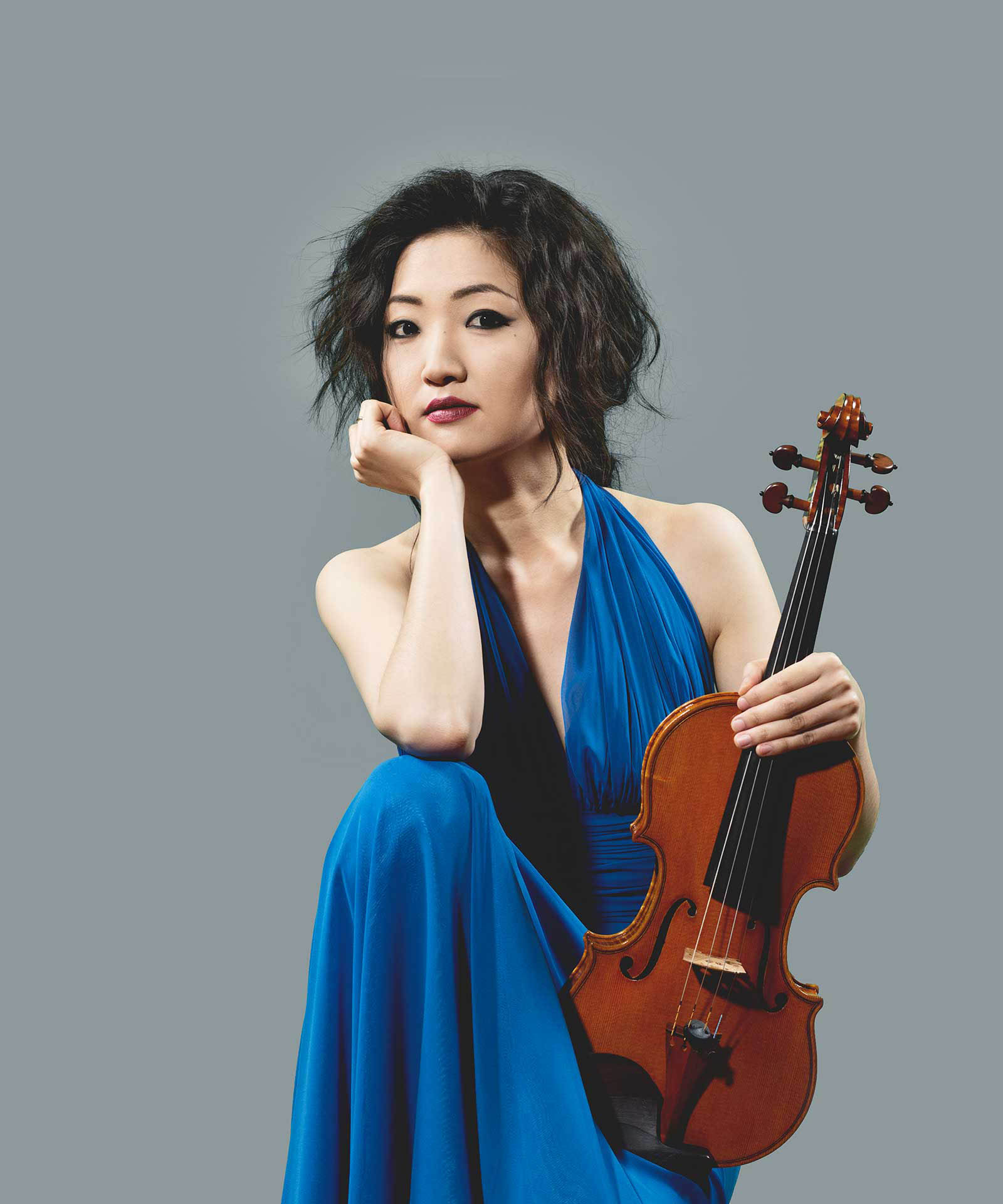 So Yeon Kim — Quartetto Henao