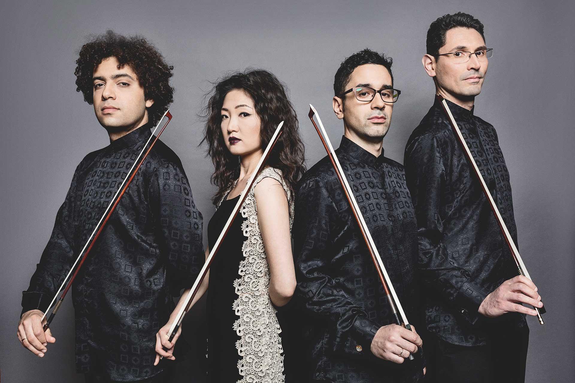quartetto henao